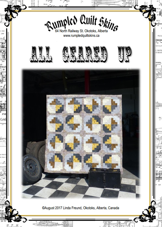 Looking For Patterns Rumpled Quilt Skins Has Well Written