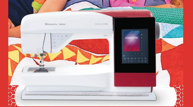 Rumpled Quilt Skins Carries The Complete Line Of Husqvarna Viking Magnificent Husqvarna Sewing Machines Calgary